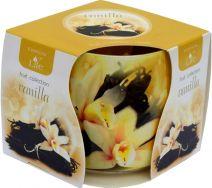 Świeca Szklanka Zapachowa - Vanilla