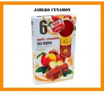 Podgrzewacze Zapachowe A'6 - Jabłko-Cynamon