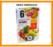 Podgrzewacze Zapachowe A'6 - Owoce tropikalne