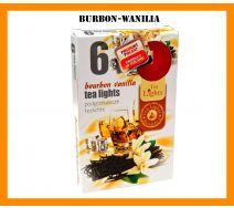 Podgrzewacze Zapachowe A'6 - Burbon-Wanilia
