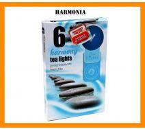 Podgrzewacze Zapachowe A'6 - Harmonia