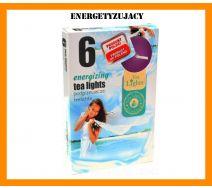 Podgrzewacze Zapachowe A'6 - Energetyzujący