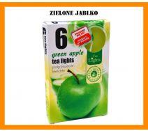 Podgrzewacze Zapachowe A'6 - Zielone jabłko
