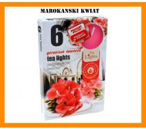 Podgrzewacze Zapachowe A'6 - Kwiat marokański