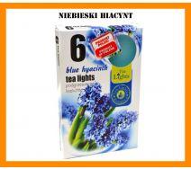 Podgrzewacze Zapachowe A'6 - Niebieski hiacynt