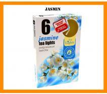 Podgrzewacze Zapachowe A'6 - Jaśmin