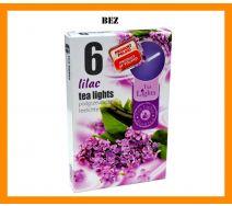 Podgrzewacze Zapachowe A'6 - Lilac