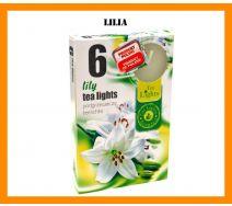 Podgrzewacze Zapachowe A'6 - Lilia