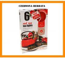 Podgrzewacze Zapachowe A'6 - Red tea