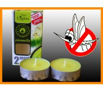 Maxi Tealight A'2 Antymosquito