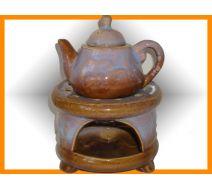 Kominek ceramiczny AG938