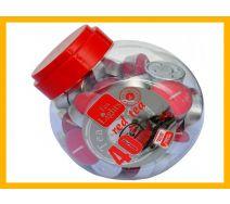 Podgrzewacze Zapachowe A'40- czerwona herbata