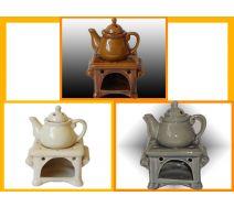 Kominek ceramiczny AG933