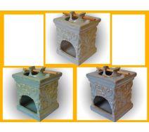 Kominek ceramiczny AG3988
