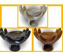 Kominek ceramiczny AG9089