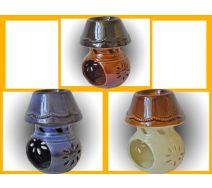 Kominek ceramiczny AG3378