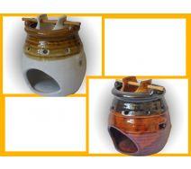 Kominek ceramiczny AG1945
