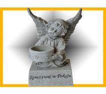 Anioł figurka 26E-19