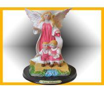 Figurka anioł czuwajacy