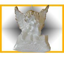 Świeca anioł Jaś