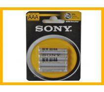 Bateria R03 Sony
