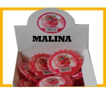 Wosk zapachowy MALINA