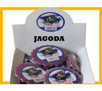Wosk zapachowy JAGODA