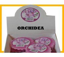 Wosk zapachowy  ORCHIDEA