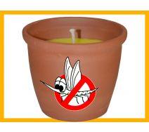 Świeca Antymosquito Donica