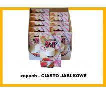 Olejek zapachowy - Ciasto jabłkowe 12 szt