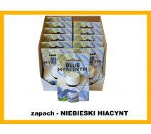 Olejek zapachowy -  Niebieski hiacynt 12 szt
