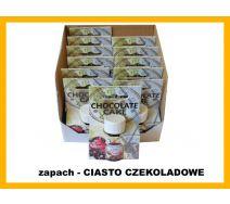 Olejek zapachowy - Ciasto czekoladowe 12 szt