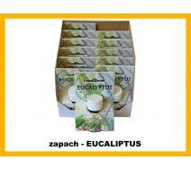 Olejek zapachowy - Eukaliptus 12 szt