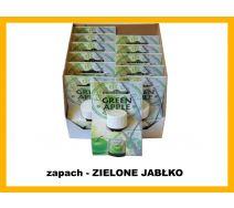 Olejek zapachowy - Zielone jabłko 12 szt