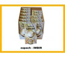 Olejek zapachowy - Imbir 12 szt