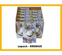 Olejek zapachowy - Krokus 12 szt