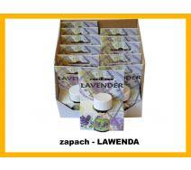 Olejek zapachowy - Lawenda 12 szt