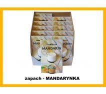 Olejek zapachowy - Mandarynka 12 szt