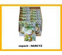 Olejek zapachowy - Narcyz 12 szt