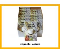 Olejek zapachowy - Opium 12 szt