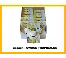 Olejek zapachowy - Owoce tropikalne 12 szt