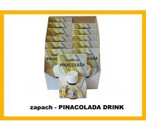 Olejek zapachowy - Pinacolada 12 szt