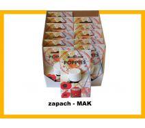 Olejek zapachowy - Maki 12 szt