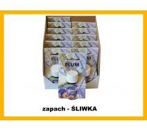 Olejek zapachowy - Śliwka 12 szt