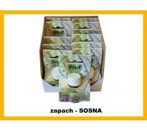 Olejek zapachowy - Sosna 12 szt