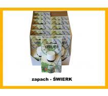 Olejek zapachowy - Świerk 12 szt
