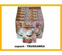 Olejek zapachowy - Truskawka 12 szt