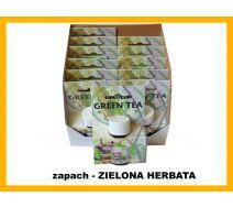 Olejek zapachowy - Zielona herbata 12 szt