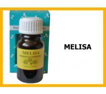 Olejek zapachowy MELISA