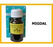 Olejek zapachowy MIGDAŁ
